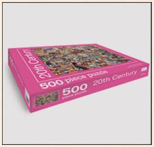 20th Century Jigsaw
